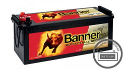 Autobaterie Banner Buffalo Bull SHD PROfessional 1